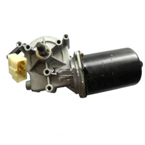 COPACHI Spare Parts YN53C00012F2 YN53C00004P1 YN53C00011P1 Wiper Motor SK200-6 SK200-6E SK170/210/210LC/295/350-8 Excavator Throttle Wiper Motor Assy