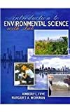 img - for Introduction to Environmental Science with Lab [12/27/2011] FRYE KIMBERLY LYNN book / textbook / text book