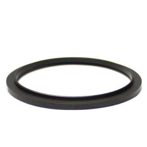 Pixco 74-82mm Step-Up Metal Adapter Ring 74mm Lens to 82mm Accessory
