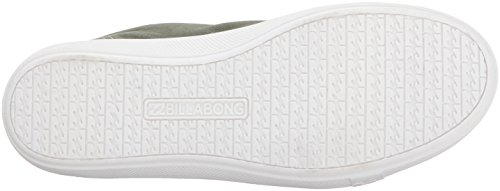 Billabong Dames Phoenix Fashion Sneaker Zeegras