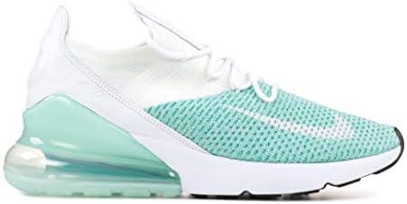 : Nike Women's Air Max 270 Flyknit Running Shoe