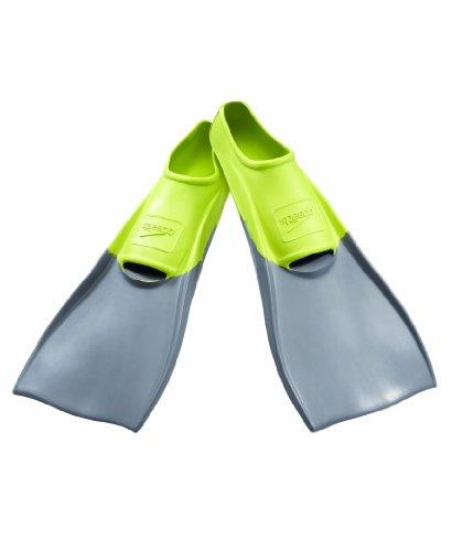speedo-rubber-swim-fins-x-small-yellow