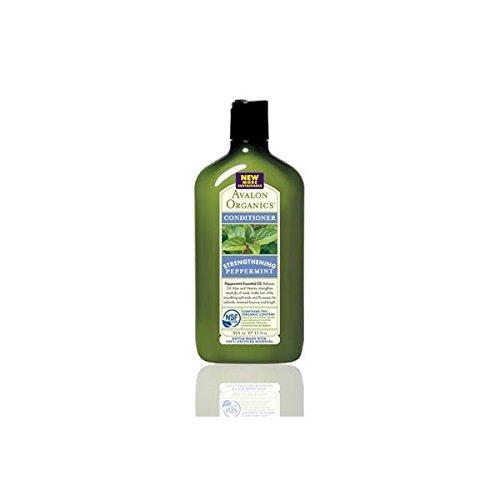 (10 PACK) - Avalon Peppermint Revitalizing Conditioner | 325ml | 10 PACK - SUPER SAVER - SAVE MONEY