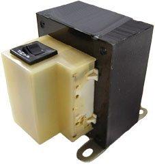 Packard PF52475 Packard Foot Mount Transformer Input120/208-240/480VA Output 75VA ()