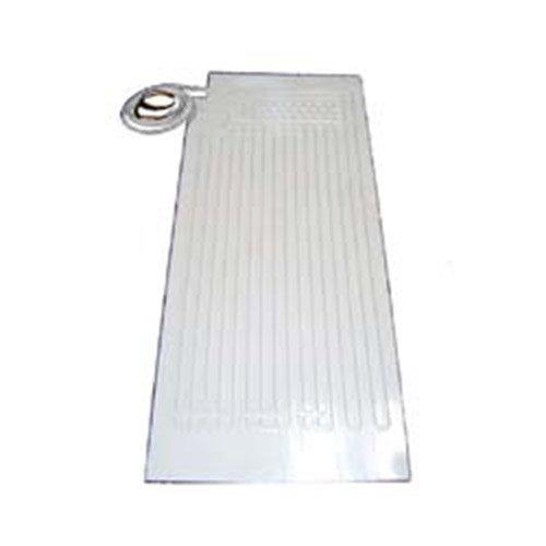 Placa nevera Evaporador 1600 x 430 mm Coaxial bsc202 universal ...