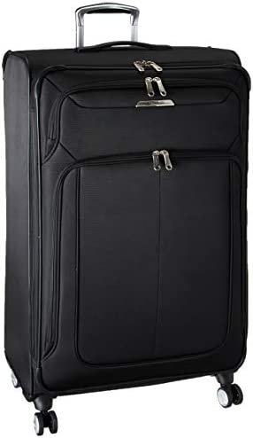 Samsonite Expandable Softside Luggage Spinner