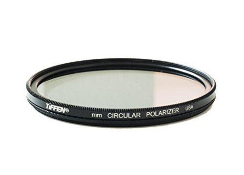 Tiffen 55mm Circular Polarizer