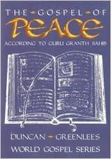 The Gospel of Peace, According to Guru Granth Sahib