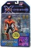 X-Men Evolution Wolverine by toy biz