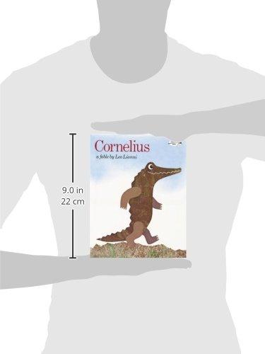 Cornelius (Turtleback School & Library Binding Edition)