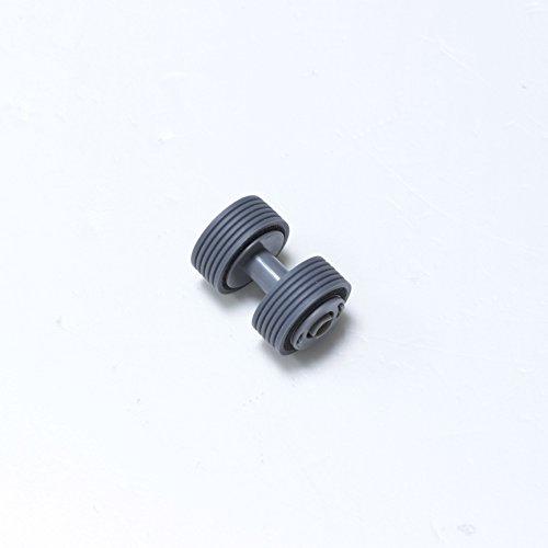 PA03289-Y034 PA03289-Y035 Feed Exit Roller Rubber Tire Fujitsu FI-5120 4120 4220