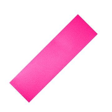 "9"" x 33"" Skateboard Griptape/Grip Tape 1 sheet, Pink"
