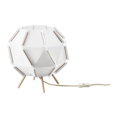 Unbekannt IKEA sjöpenna - Lámpara de Mesa (28 cm); A + +: Amazon ...