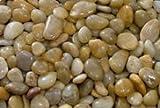 Polished Pebble, Yellow , ¾-1½''