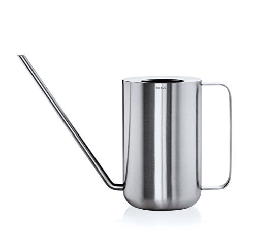Blomus Planto Stainless Steel Watering Can, 1.5 L by Blomus by Blomus