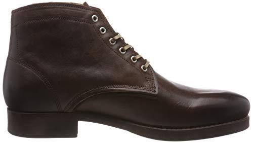 521515 Boots Homme Chukka Brown Braun Banished Sneaky Steve 4qxTwRtq0