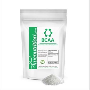 True Nutrition BCAA's – Branched Chain Amino Acids (500Gm)