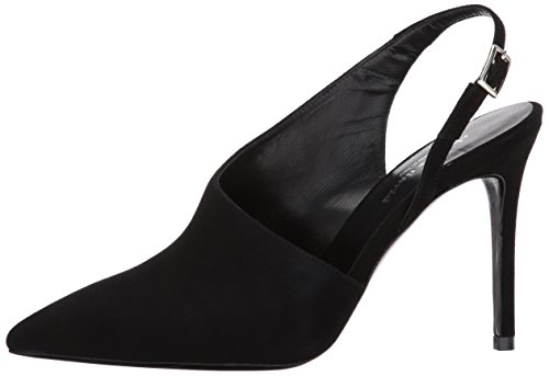 Charles Black Pump Sass Women''s David tqprIt