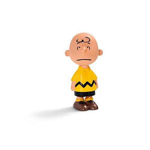 Schleich 22007 - Charlie Brown Spielzeugfiguren