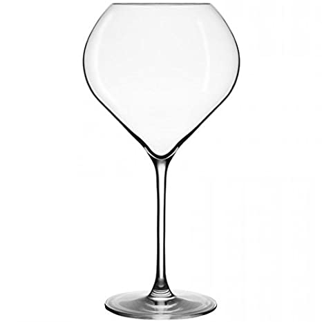 lehmann synergie  6 Bicchieri da vino jamesse grande bianco 75 cl, Lehmann Glass ...