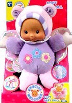 Special Welcome Soft Baby Doll by WELCOME SOFT BABY DOLL 9