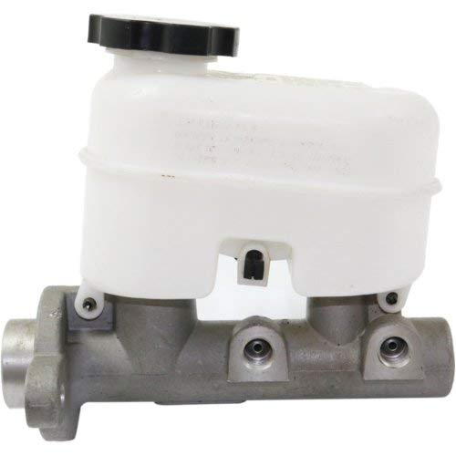 Brake Master Cylinder compatible with Chevy Blazer/Jimmy 00-2005 1 In. Bore