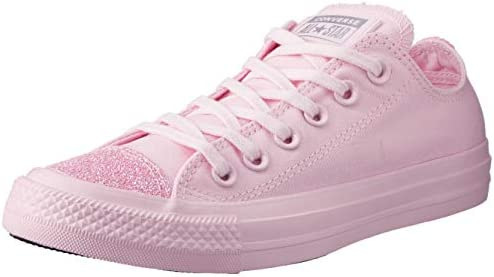 Converse All Star Chuck Taylor Lo Pink Canvas Low Top