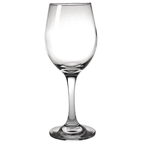 Olympia Solar Wine Glass - Capacity: 11oz / 310ml. Box Quantity: 96. by Olympia