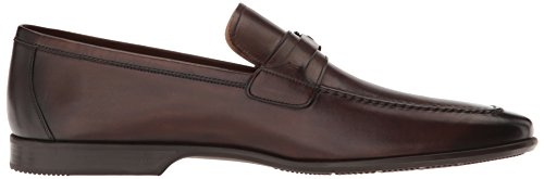 Magnanni Heren Reva Slip-on Loafer Bruine