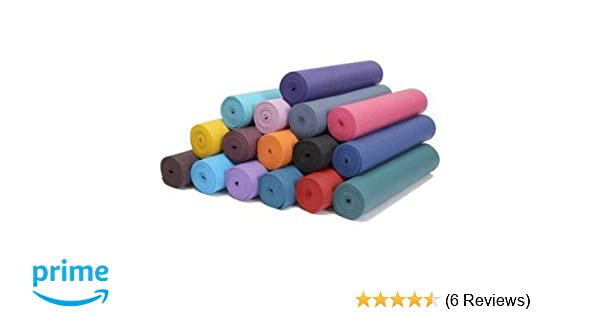 Colorful Yoga Mats (TM) 1/4