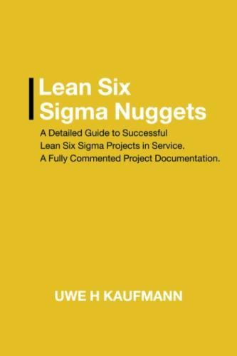 Lean Six Sigma Nuggets