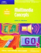Read Online Illustrated Multimedia Concepts (01) by Shuman, James E [Paperback (2001)] pdf epub