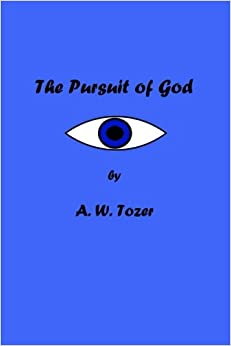 Book The Pursuit of God