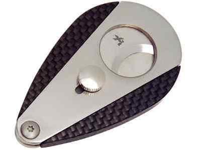 Xikar Xi3 Cutter - Xikar Xi3 Cutter (Carbon Fiber)