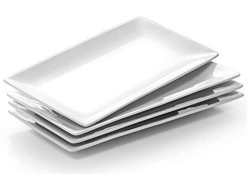 DOWAN Porcelain Rectangle Serving