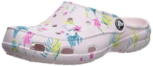 Women's Freesail Graphic Clog | Casual Comfort Mule | Lightweight Water Shoe