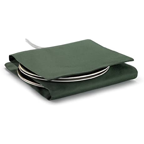 Waterbridge Electric Plate Warmer Heats Up To 6 Large Plates Heritage Fern