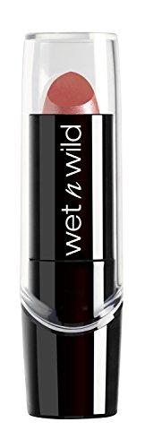 Wet 'n' Wild Lip Color, Dark Pink Frost 530D (Silk Sheer Lipstick)
