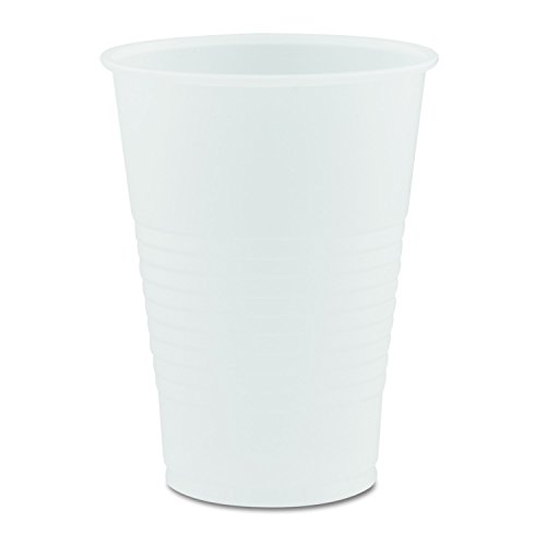 Galaxy Plastic Cups (Dart Y7 Conex Galaxy Polystyrene Plastic Cold Cups, 7 oz, 100 Per Sleeve (Case of 25 Sleeves))