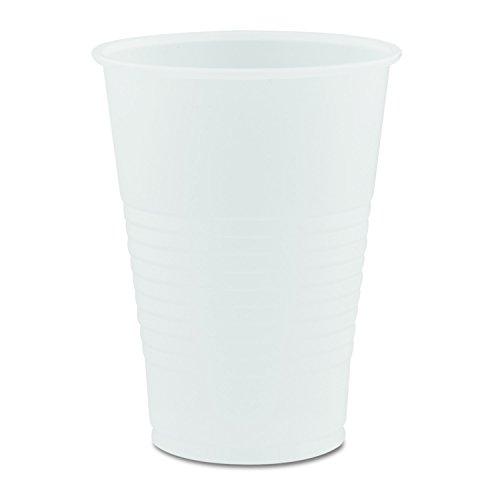 Conex Plastic Translucent Cold Cups - 7