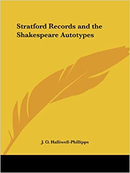 Torrent Español Descargar Stratford Records And The Shakespeare Autotypes Epub Libres Gratis