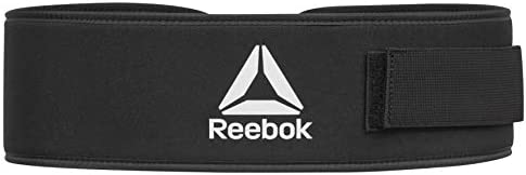 Reebok Weightlifting Belt