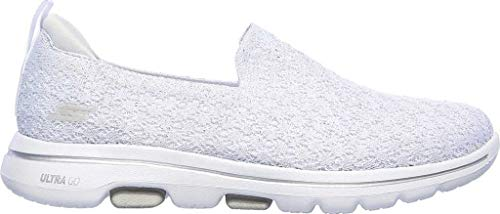Skechers Women's Go Walk 5-Prized Sneaker