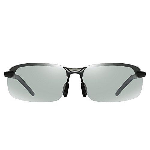 30% de descuento TIANLIANG04 Hombre Anti-Uv descolorido gafas de sol  polarizadas gafas de 077159df6c60