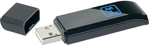 VEEZY 200 USB Wifi Adapter Smart TV Dongle for Telefunken Hitachi Bush Celcus Cello Digihome Finlux Grandin Humax Jvc Kendo Lg Linsar Luxor Medion Murphy Neo Orion Sharp Vestel Wingo: Amazon.es: Electrónica
