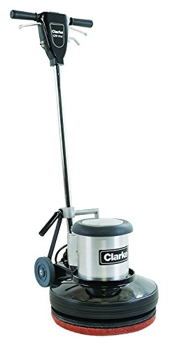 Clarke CFP Pro 17HD Polisher (Best Floor Polisher And Buffer)