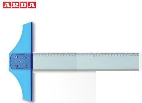 RIGA A T TESTA FISSA da 60 cm ARDA