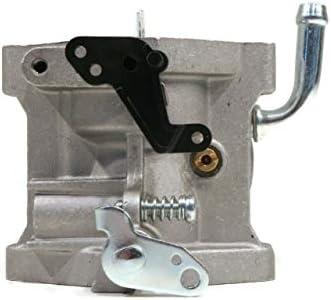 Carburetor for Briggs /& Stratton 12D134-0138 12D135-0157 /& 12D136-0160 Mowers