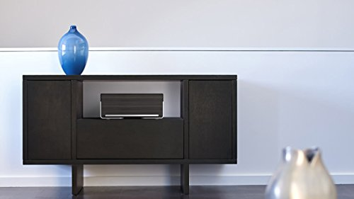 Griffin Cove USB 5- Port Charging Station, Dark Ebony - An elegant place to store and charge everything. by Griffin Technology (Image #4)