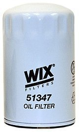Pack of 1 Wix 51347 Spin-On Lube Filter